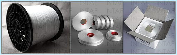 Banding tape Packing
